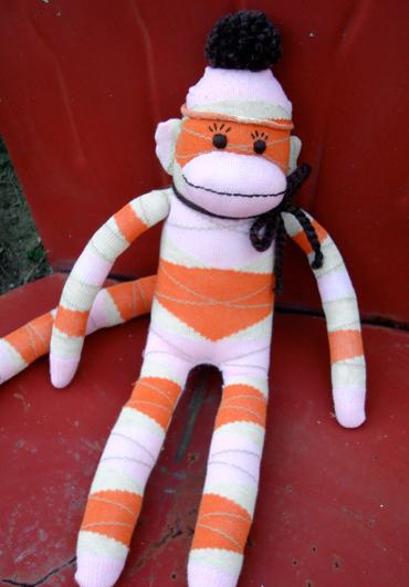Girl-monkey-2