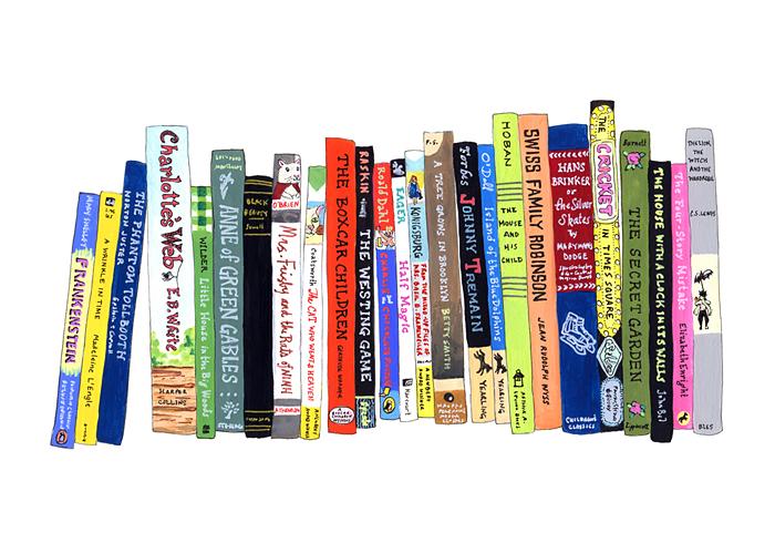 IdealBookshelf42