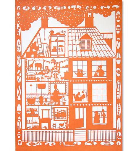 Home-print