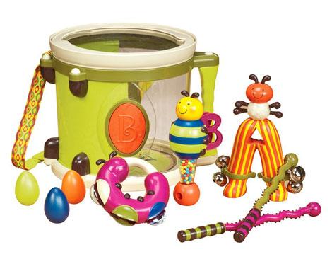 B.-Parum-Pum-Pum-Drum